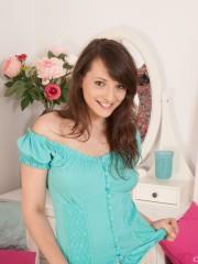 Chloe Lane Gets Frisky in the Bedroom