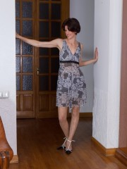 Wooly Woman Milady Gets Laid