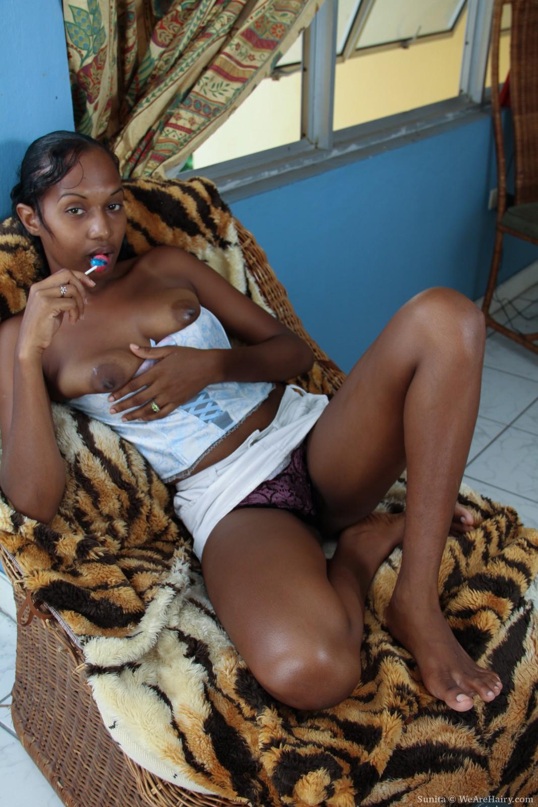 Волосатые негритянки фото 1 фотография