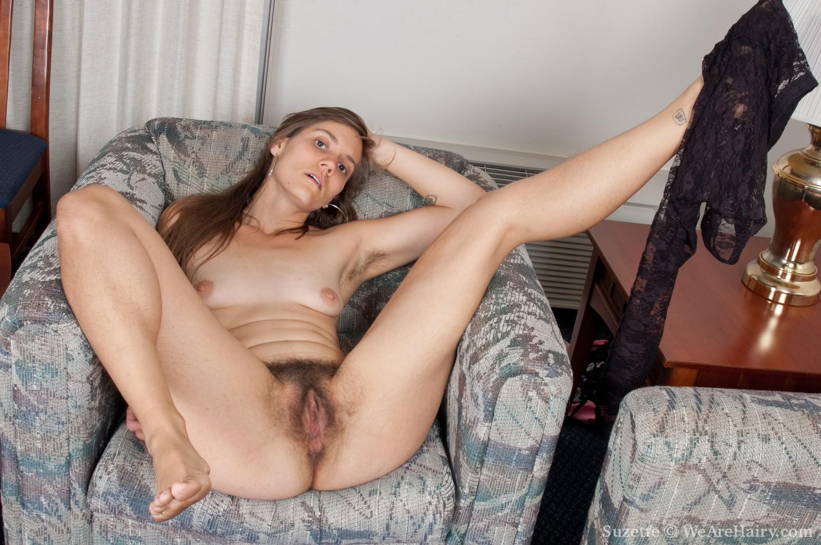 Сексс небритой женщиной 16 фотография